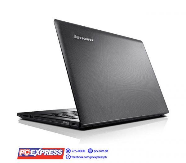 "Lenovo G41-35 80M7002FPH AMD A6 14"" Windows 10 Laptop (Black)"