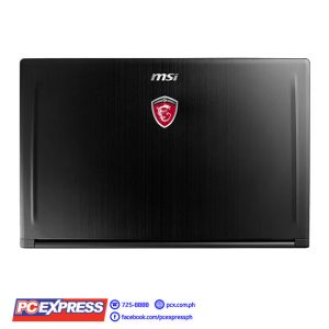 MSI GT63VR 6RF STEALTH PRO