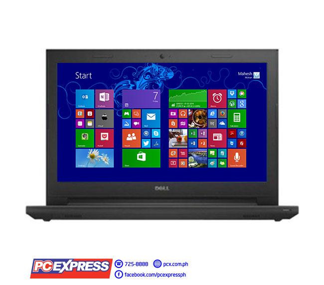 Dell Inspiron 14 3442-I54210U Intel Core i5 14