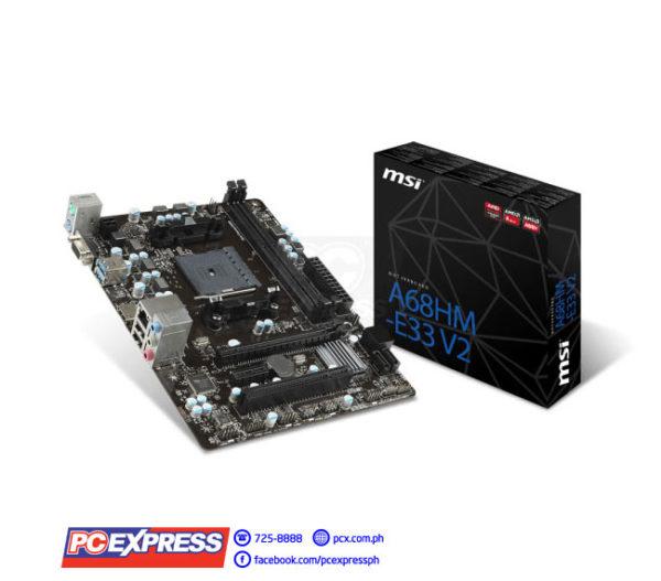 MSI PX60 6QE