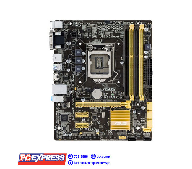 ASUS MAXIMUS VIII HERO Z170 LGA1151 ATX MOTHERBOARD | PC Express