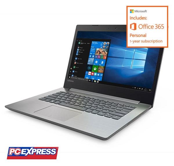 Lenovo Ideapad 320-14IKB 80XK012HPH Intel Core i3 14