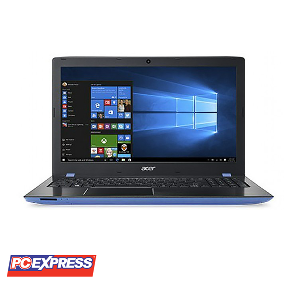 ACER ASPIRE E5-575G-54YE I5 7TH GEN NVIDIA WINDOWS 10 INDIGO BLUE LAPTOP