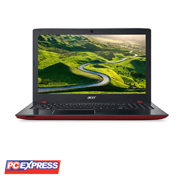 ACER ASPIRE E5-575G-581Y I5 7TH GEN NVIDIA WINDOWS 10 ROCOCO RED LAPTOP