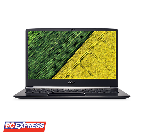 ACER SWIFT 5 (SF514-51-50SQ) I5 7TH GEN SSD WINDOWS 10 BLACK LAPTOP
