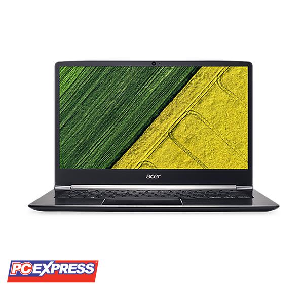 ACER SWIFT 5 (SF514-51-50SQ) I5 7TH GEN SSD WINDOWS 10 BLACK LAPTOP