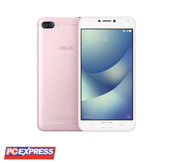 asus zenfone 4 max pink pc express. Black Bedroom Furniture Sets. Home Design Ideas