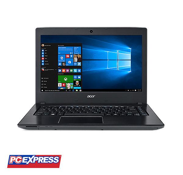 Acer Aspire E5-475-37MN
