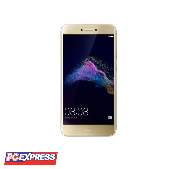 Huawei GR3 2017 Smartphone (Gold)