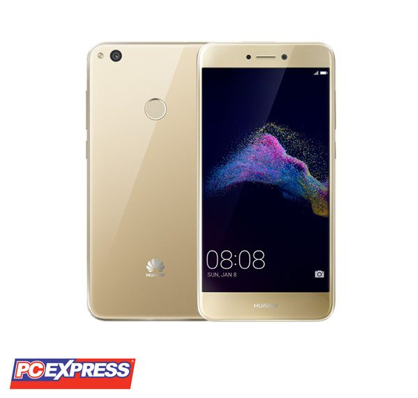 Huawei GR3 2017 Smartphone (Gold) Huawei GR3 2017 Smartphone (Gold)