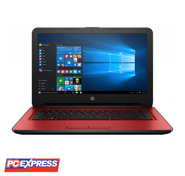 HP Notebook 14-AM066TU