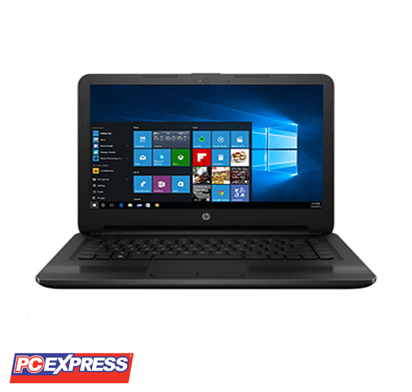 HP Notebook 14-BS065TX 2FL83PA