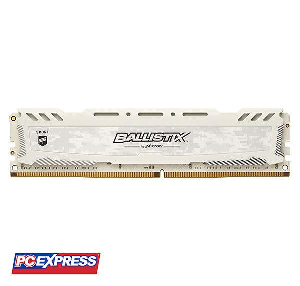 Crucial Ballistix Sport LT 16GBx1 BLS16G4D240FSC DDR4-2400
