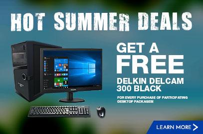 PC EXPRESS HOT SUMMER DEALS