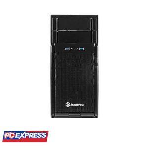 SilverStone Precision 08 (PS08) Black CPU Casing