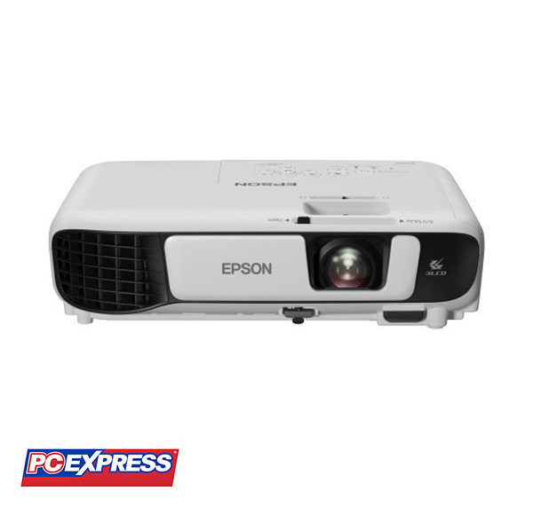 EPSON L655 ALL-IN-ONE (PRINT/COPY/SCAN/FAX) PRINTER | PC Express