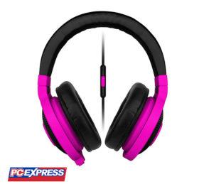5c3c93e31f6 Razer Kraken Mobile Analog Music & Gaming Headphones (Neon Purple)   PC  Express