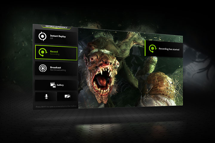 NVIDIA GeForce RTX – Graphics Reinvented
