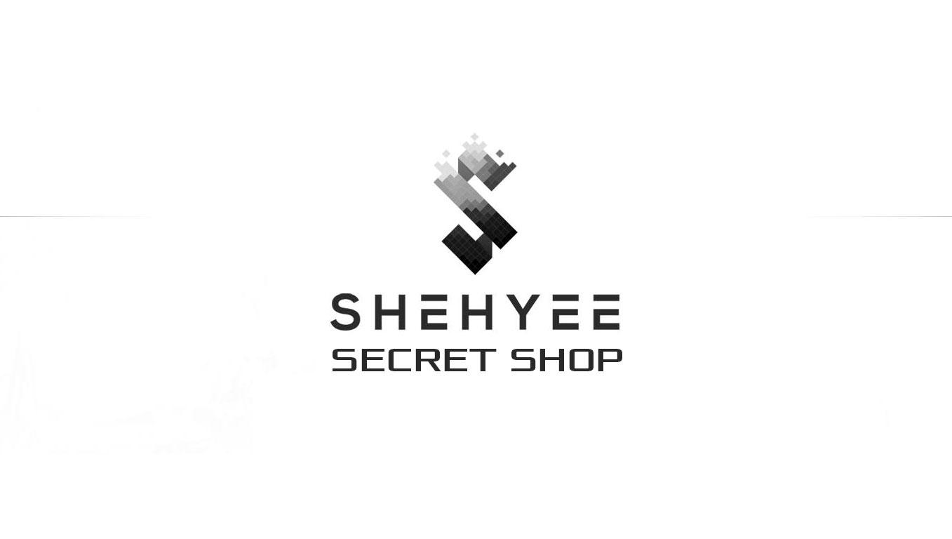 Shehyee's Secret Shop