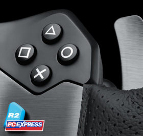 Logitech G29 Driving Force Racing Wheel | PC Express