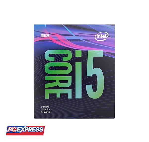 Intel Core i5-9400 Processor (9M Cache, up to 4.10 GHz)