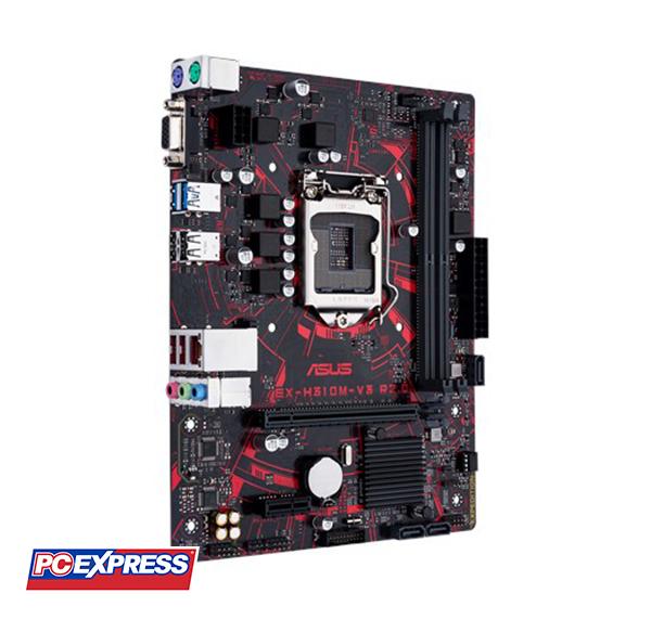 ASUS MotherBoard EX-H310M-V3 R2.0