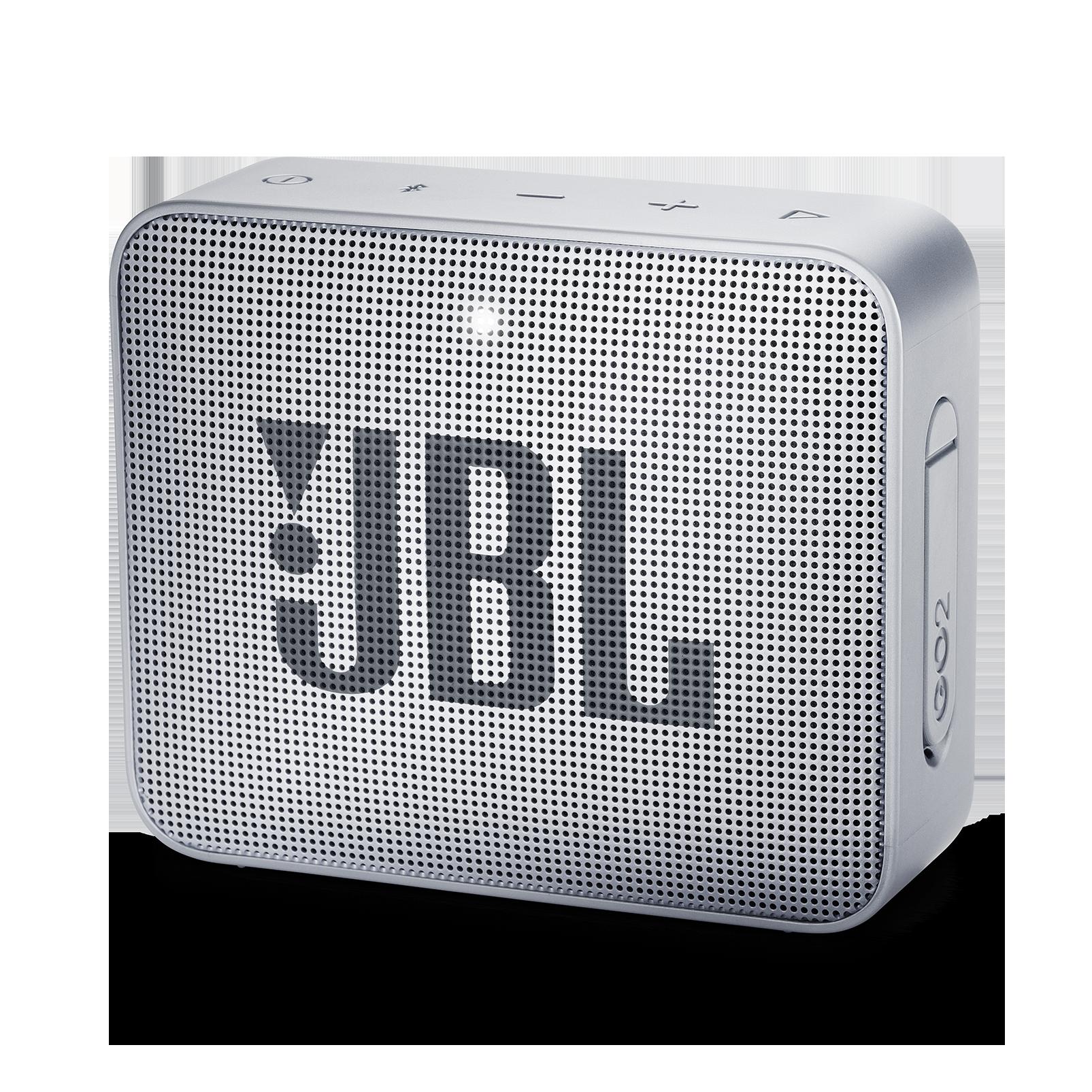 JBL GO 2 Ash Grey