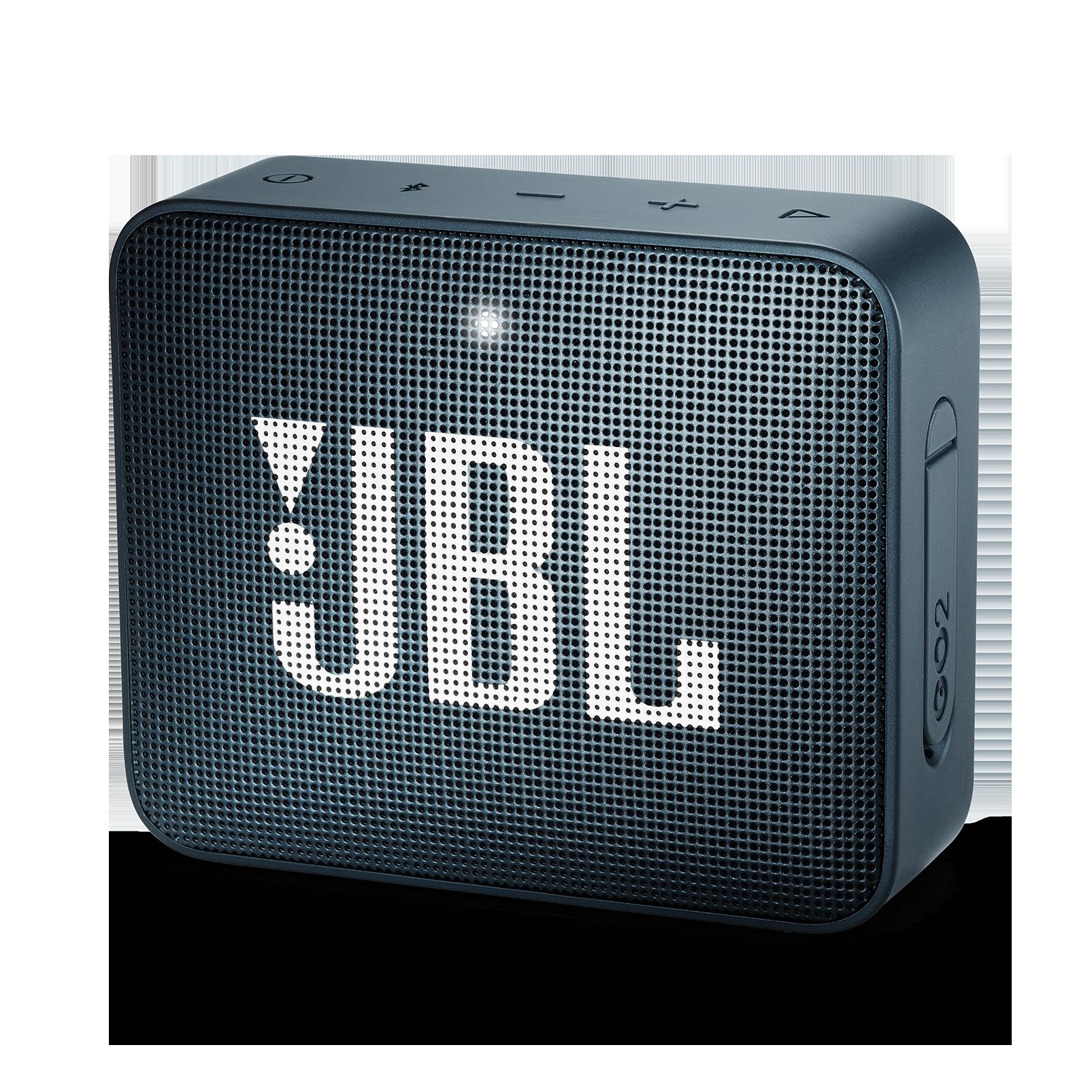JBL GO 2 Navy Slate