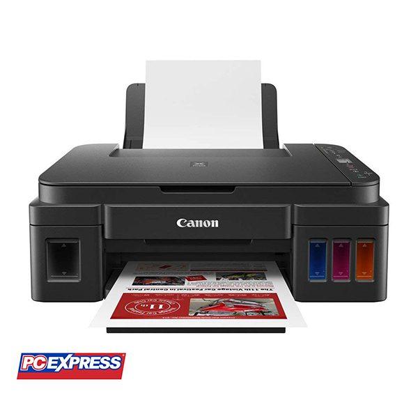 CANON G3010 WIRELESS 3IN1 CIS Printer