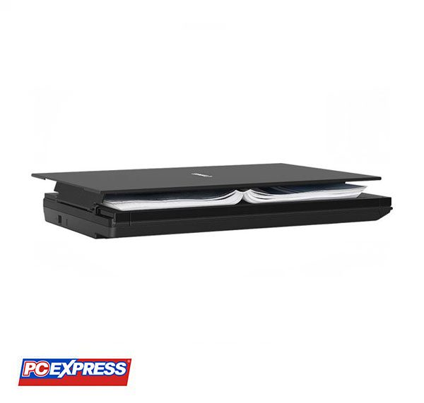 CANON LIDE 300 Fast And Compact Flatbed Scanner