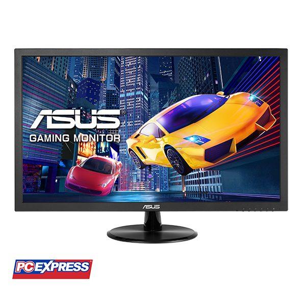 Asus VP228NE 21.5-inches Full HD LED Monitor (Black)
