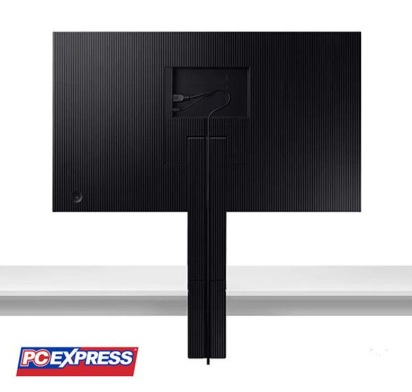 Samung LS27R750QEEXXP 27-inches Gaming Monitor (Black)
