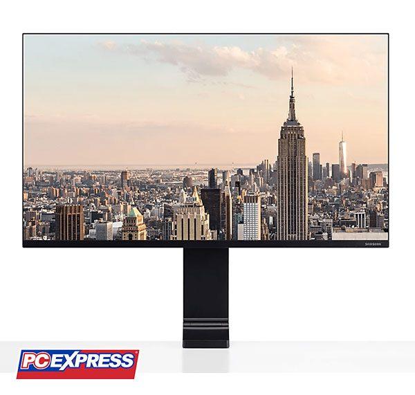 Samsung LS32R750UEEXXP 32-inches Monitor (Black)