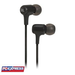 JBL E15 Headset (BLACK)
