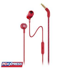 JBL LIVE 100 Headset (RED)