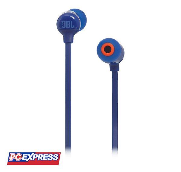 JBL T110BT Bluetooth (BLUE)