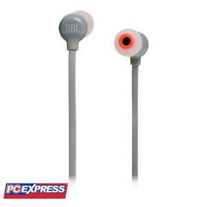 JBL T110BT Bluetooth (GRAY)
