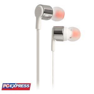 JBL T210 In-Ear Headset (ROSE GOLD)