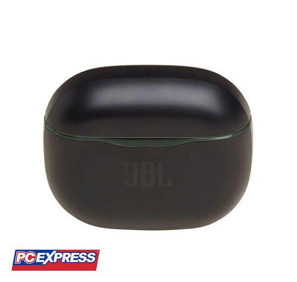 JBL Tune 120 Tws Headset (GREEN)
