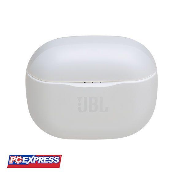 JBL Tune 120 Tws (WHITE)