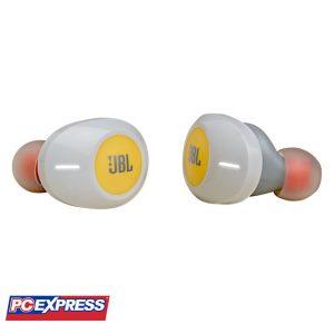JBL Tune 120 Tws (YELLOW)