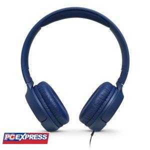 JBL Tune 500 Headset (BLUE)