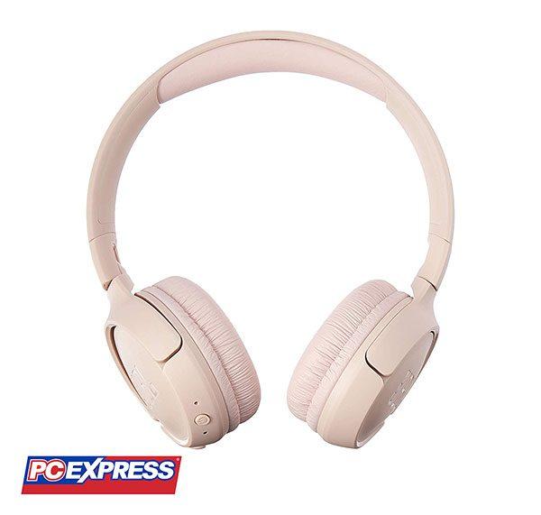 JBL Tune 500 Headset (PINK)