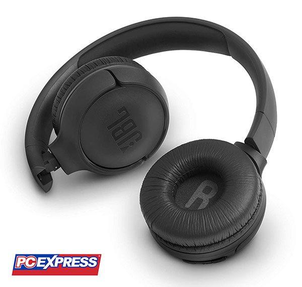 JBL Tune 500BT Bluetooth Headset (BLACK)