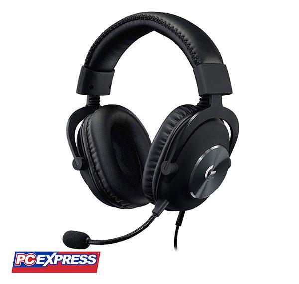 Logitech G Pro X Gaming Headset W/ Blue Voice