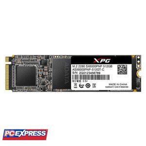 XPG SX6000 Pro PCIe 512GB Solid State Drive