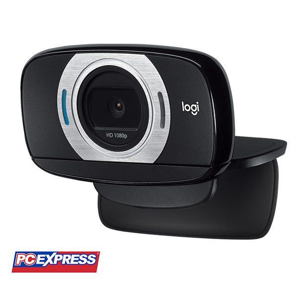LOGITECH C615 10MP HD/1080P/360/HD Light Correction