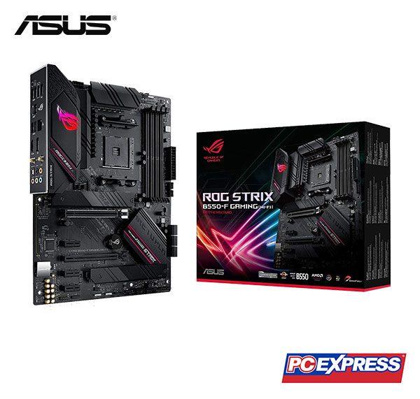 ASUS Strix B550-F WIFI Gaming Motherboard