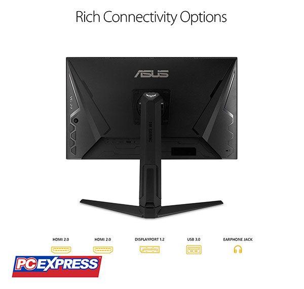 Asus VG27AQL1A TUF 27-inches Gaming Monitor (BLACK)