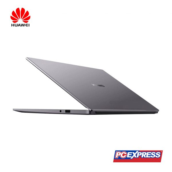 Huawei Matebook D14 (53010XMB) AMD Ryzen 7 Radeon RX Vega 10 14-inches Windows 10 Laptop (SPACE GRAY)